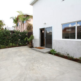 634-1 Just Listed remodeled 2 bedroom, one bathroom in Venice!